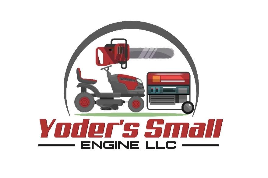 yoders small engine llc logo
